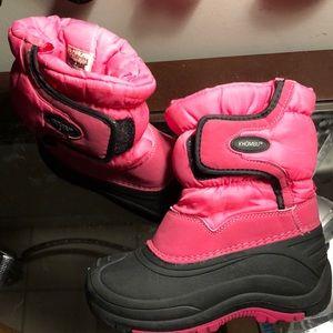 Kid's Khombu Boots